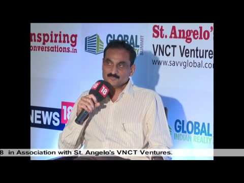 C. K. Ranganathan - Highlights of 27th INSPIRING CONVERSATIONS, Chennai. Interviewed by Agnelorajesh