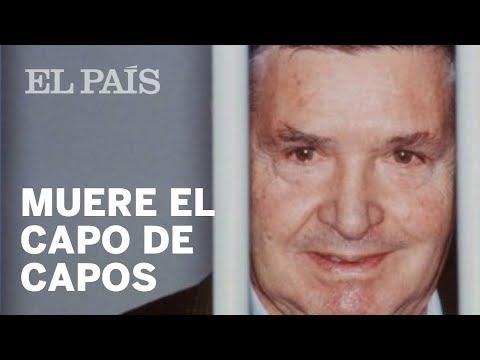 Totò Riina: Muere el capo de capos de la mafia   Internacional