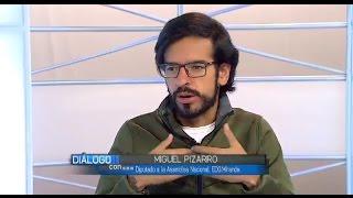 21/05/2016 - Diálogo Con... Miguel Pizarro - Leonel Alfonso Ferrer