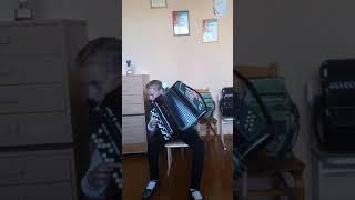 Котелович Екатерина, 9 лет (третий год обучения)