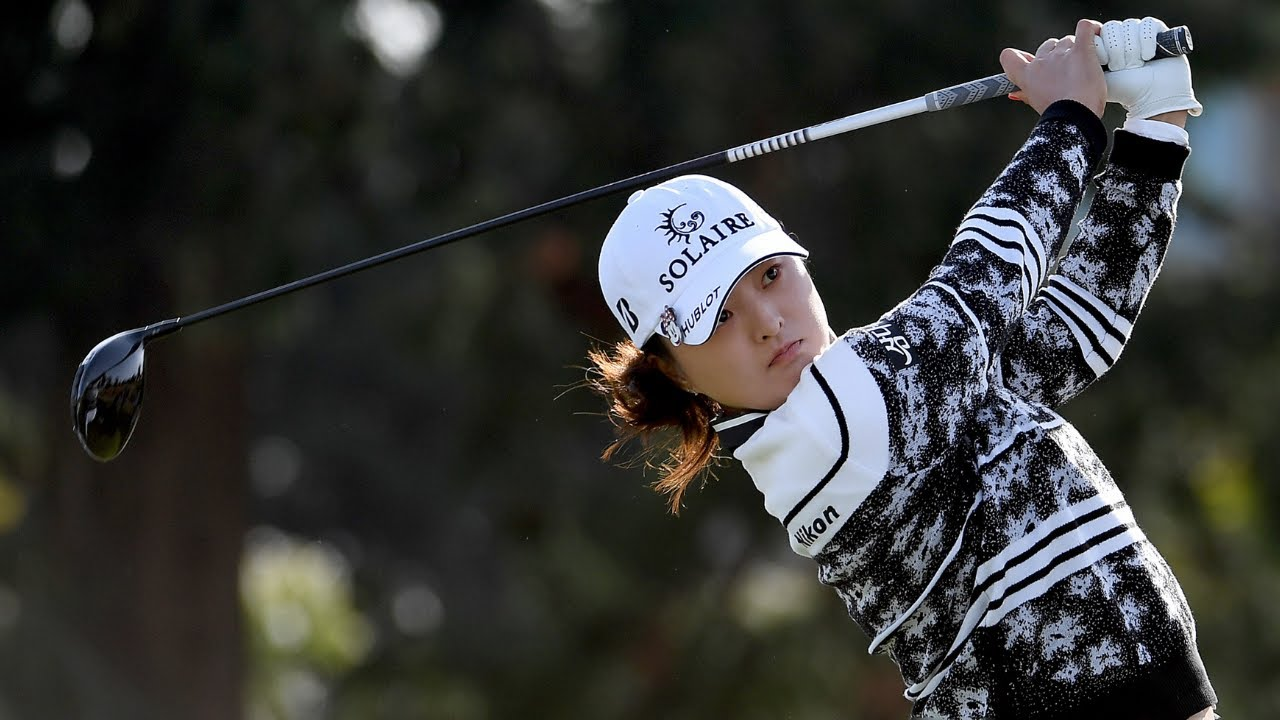 Jin Young Ko Round 1 Cambia Portland Classic Highlights
