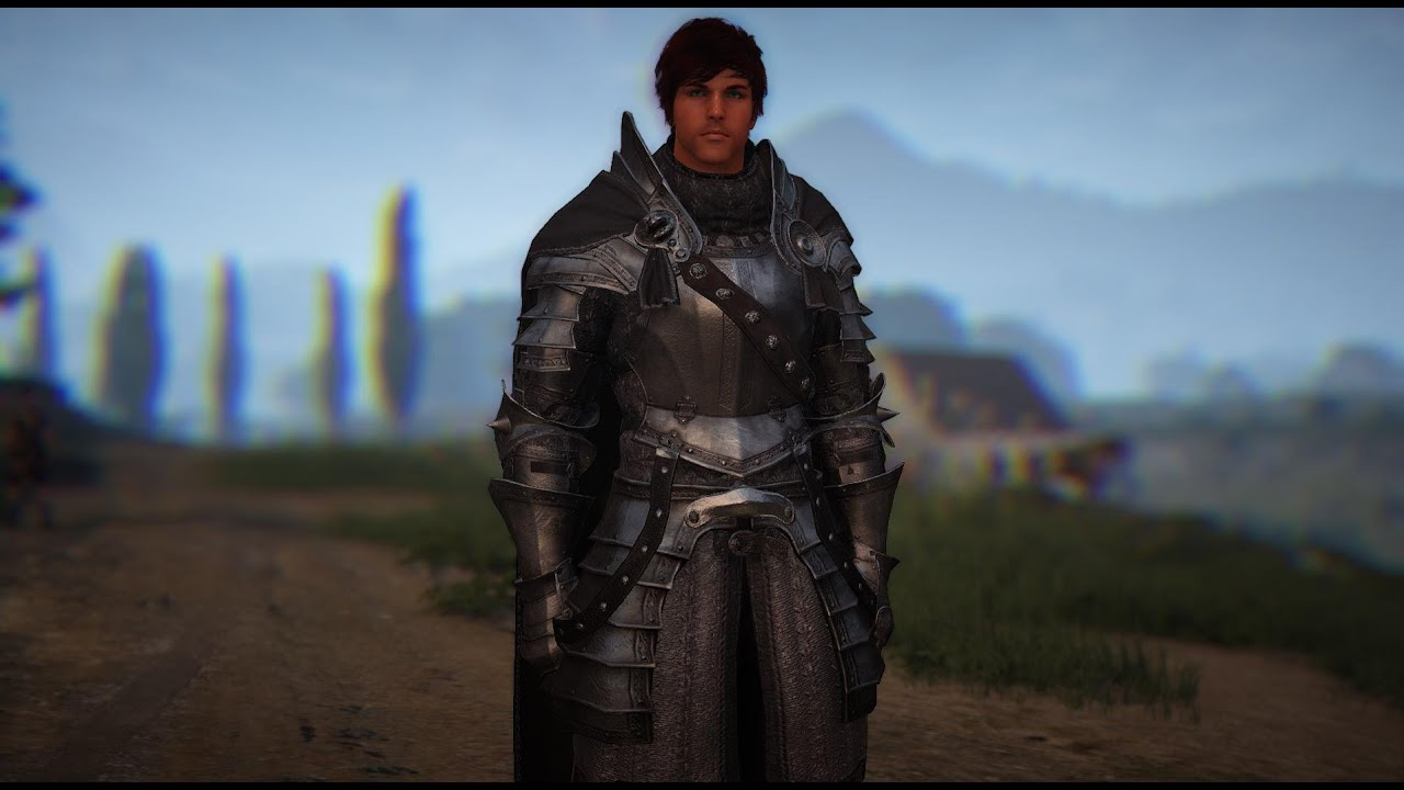 how to make gruntil armor bdo