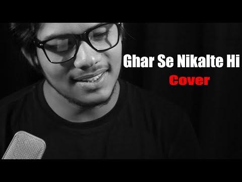 Ghar Se Nikalte Hi Song | Amaal Mallik Feat. Armaan Malik | Bhushan Kumar | Angel | R Joy | Cover