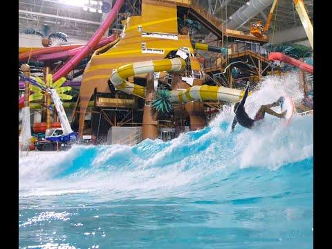 American Dream Indoor Water Park Will Open March 19, 2020
