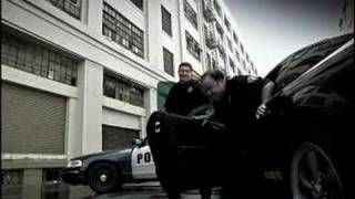 """Ford Mustang Shelby GT """"Police Chase"""" Commercial"""