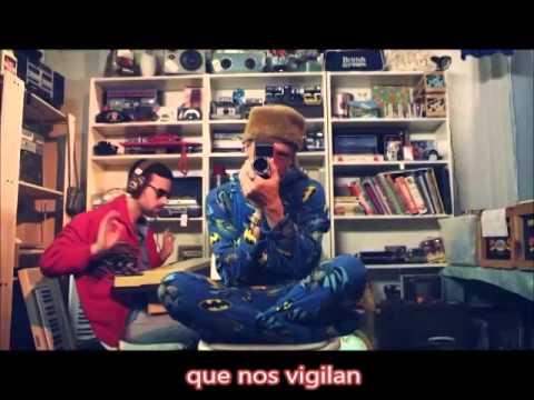 DJ Earworm Mashup - United State of Pop  Living the fantasy Sub español