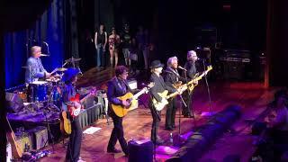 """The Byrds - """"Turn, Turn, Turn!"""" Oct 2018"""