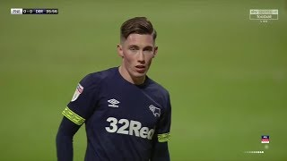 Harry Wilson MOTM + Hits Woodwork Twice vs PNE  • 2018/19