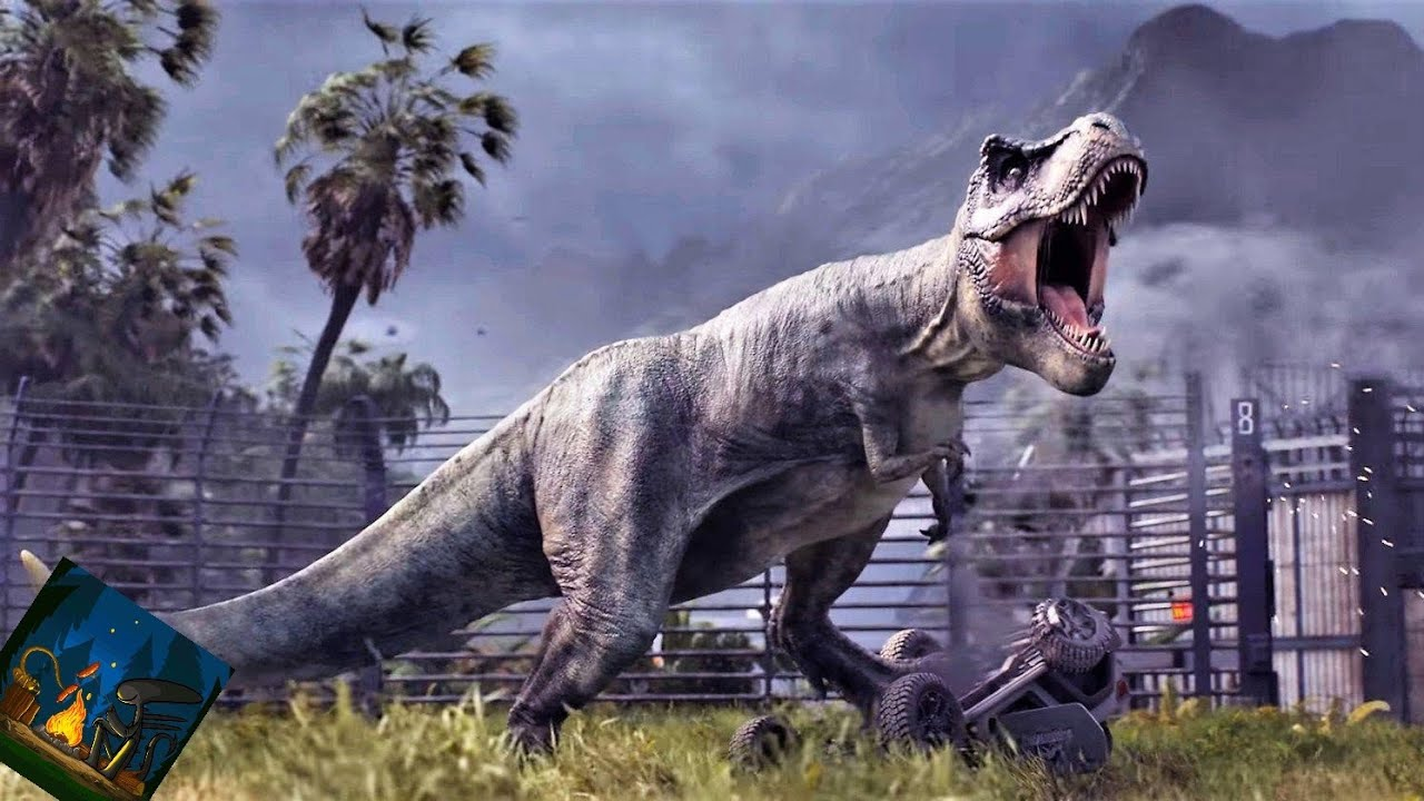 Neuer Jurassic Park