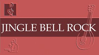 Baixar Mandolin TAB - Jingle Bell Rock - Bobby Helms - Christmas Song (Sheet Music)
