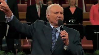 "Jimmy Swaggart ""When I Take My Vacation In Heaven"""