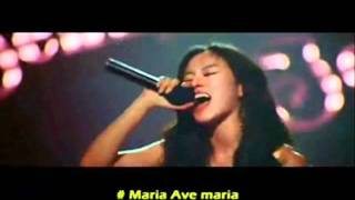 Maria (Kim Ah Joong) OST 200 Pounds Beauty