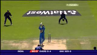 Natwest series 2002 india vs england Final