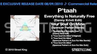 Play Everything Is Naturally Free (Danny Krivit Edit)