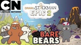 Purple boss - Draw a stickman EPIC 2 [7]