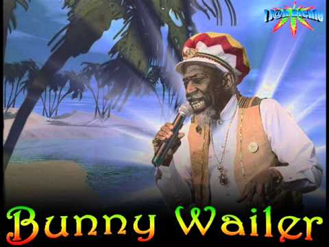 Bunny Wailer - Stay With The Reggae