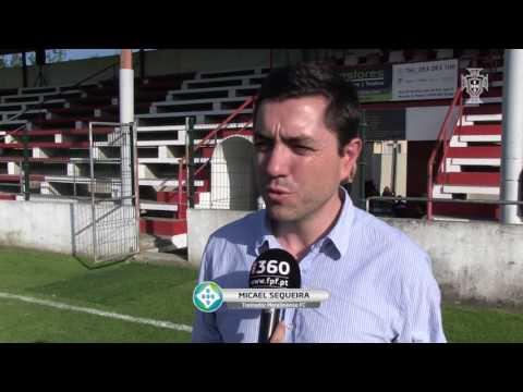 CPP: Merelinense FC 3-2 CS Marítimo B