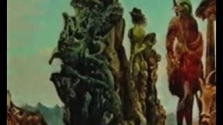 Modern Art Max Ernst & The Surrealist Revolution part 1.mov