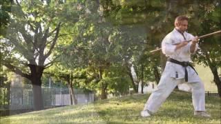 Pillole di Bojutsu - Karate Legnano