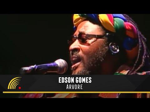 Edson Gomes - Árvore - Salvador Bahia Ao Vivo