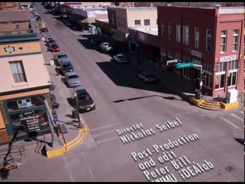 Downtown Silver City: Everything's Waiting for You!