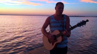 Sitting On The Dock Of The Bay (Otis Redding Cover) by Jon Gambino