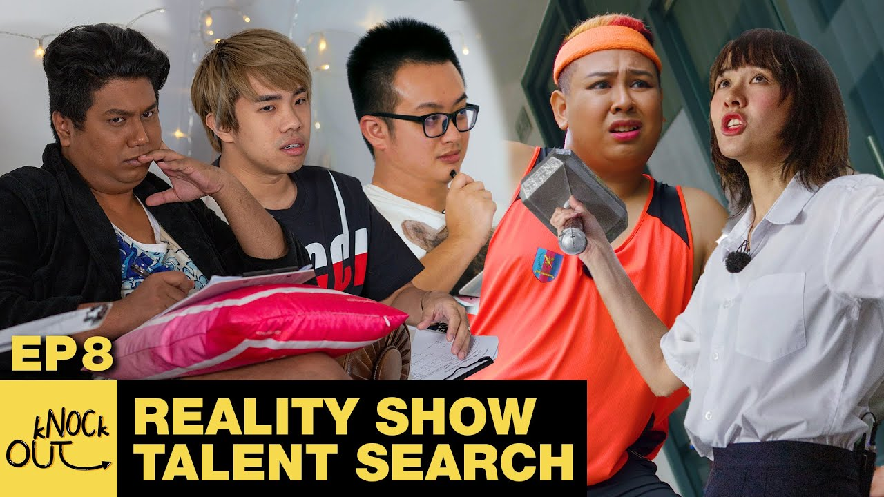 Download Who Will WIN?   kNOCk Out Grand Finale (with JianHao Tan & Dee Kosh)