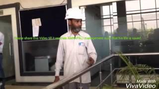 amrapali dream valley noida extension shocking video