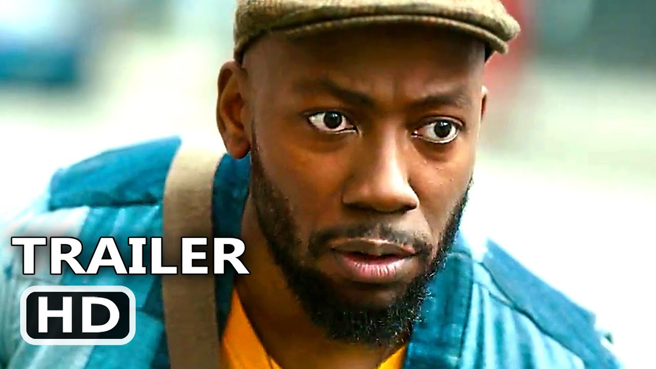 WOKE Trailer (2020) Lamorne Morris Comedy Series