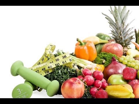 Eat Well, Live Well Webinar 19 January 2017