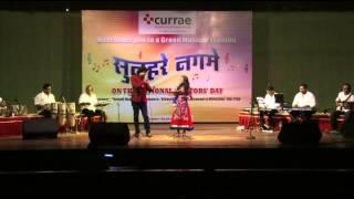 bekhudi mein sanam by Prajakta n Ashish