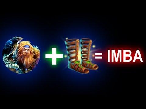 Prime world - Легендарная ловушка Ведуна (Nival Stream)