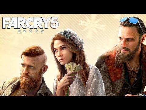 FAR CRY 5 ★ COOP KAMPAGNE ★ Live #04 ★ Ko-op Multiplayer Gameplay Deutsch German