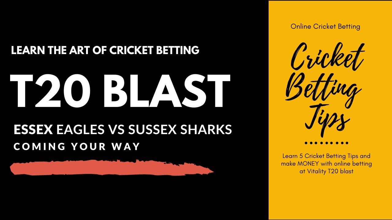 Cricket betting tips blast npb live betting football