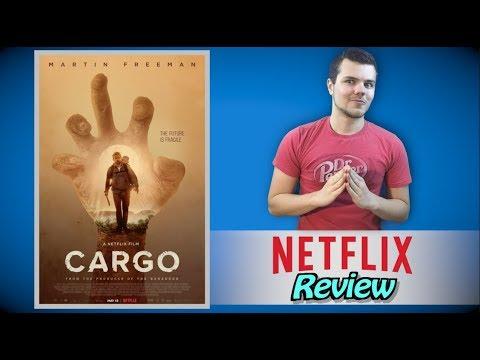 Cargo Netflix Review
