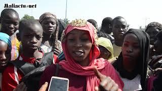 Mali : les élèves dans les rues de la capitale pour exiger la reprise des cours
