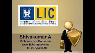 LIC New Plans - Life Insurance - Children Education - Term Insurance - Pension Plans - 9972660645