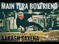 Main Tera Boyfriend song Raabta  covered by Aakash saxena  
