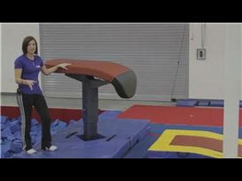 Gymnastics Tips And Exercises : Gymnastics Equipment And Safety