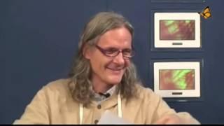 Spirituelles Weltgeschehen 45. TAGESENERGIE - Alexander und Jo Conrad Bewusst.TV 10/2013