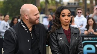 Michelle Williams BREAKS UP w/ Chad Johnson!
