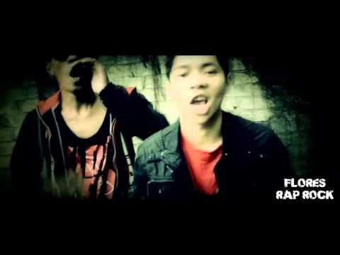 HIP ROCK INDONESIA | Seven One Zero - Scream Of Rap ft. Mr. Paol [Official Clip]