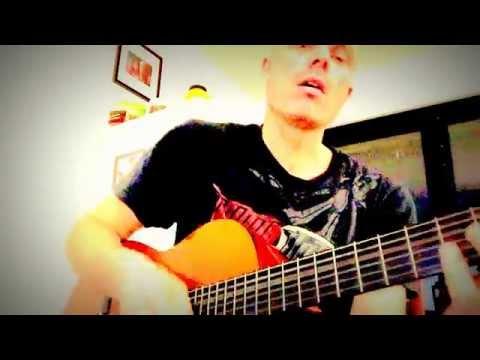 Little Kings - Paul Kelly cover by Jordon Hill