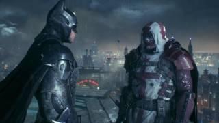 Batman: Arkham Knight Walkthrough - Part 31 - Heir to the Cowl