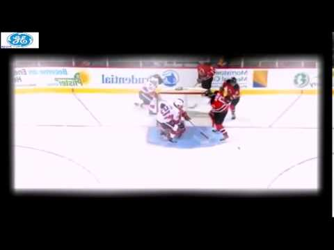 Kovalchuk and Brodeur team up to save a goal vs Senators   NHL 18   2   13