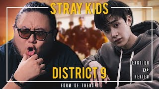 "Producer Reacts to Stray Kids ""District 9"""