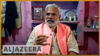 'Modi doppelganger' runs in India election against PM's BJP | Al Jazeera English