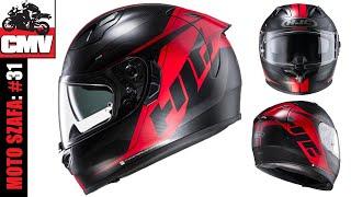 HJC FG-ST CRONO - integralny kask motocyklowy - Moto Szafa #31 - CODA MV