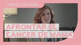 Imagen del video: Noelia Vico y su experiencia durante el Cáncer de Mama
