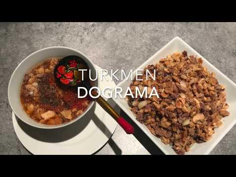 Turkmen Dograma дограма